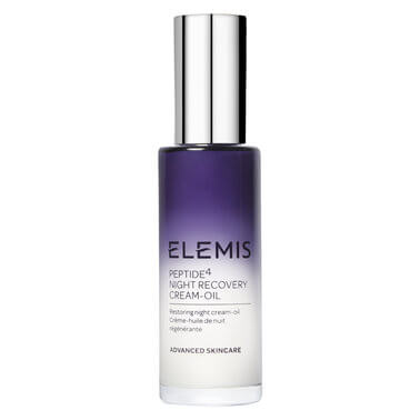 ELEMIS - PEPTIDE4 NIGHT CREAM OIL