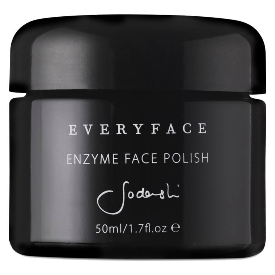 UNKNOWN - ENZYME FACE POLISH