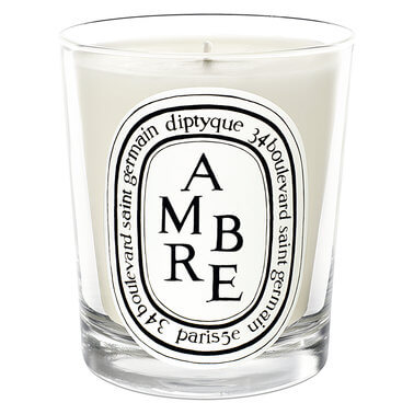 Diptyque - Ambre Candle