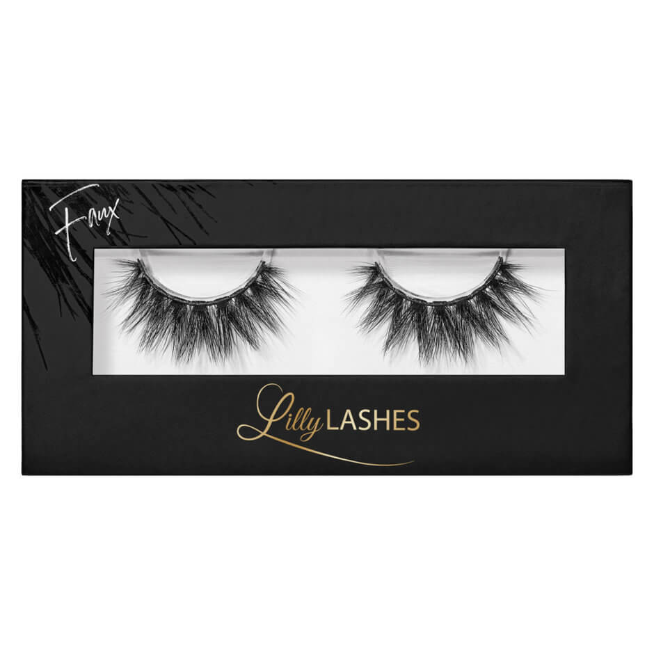 Lilly Lashes - 3D Faux Mink Mykonos