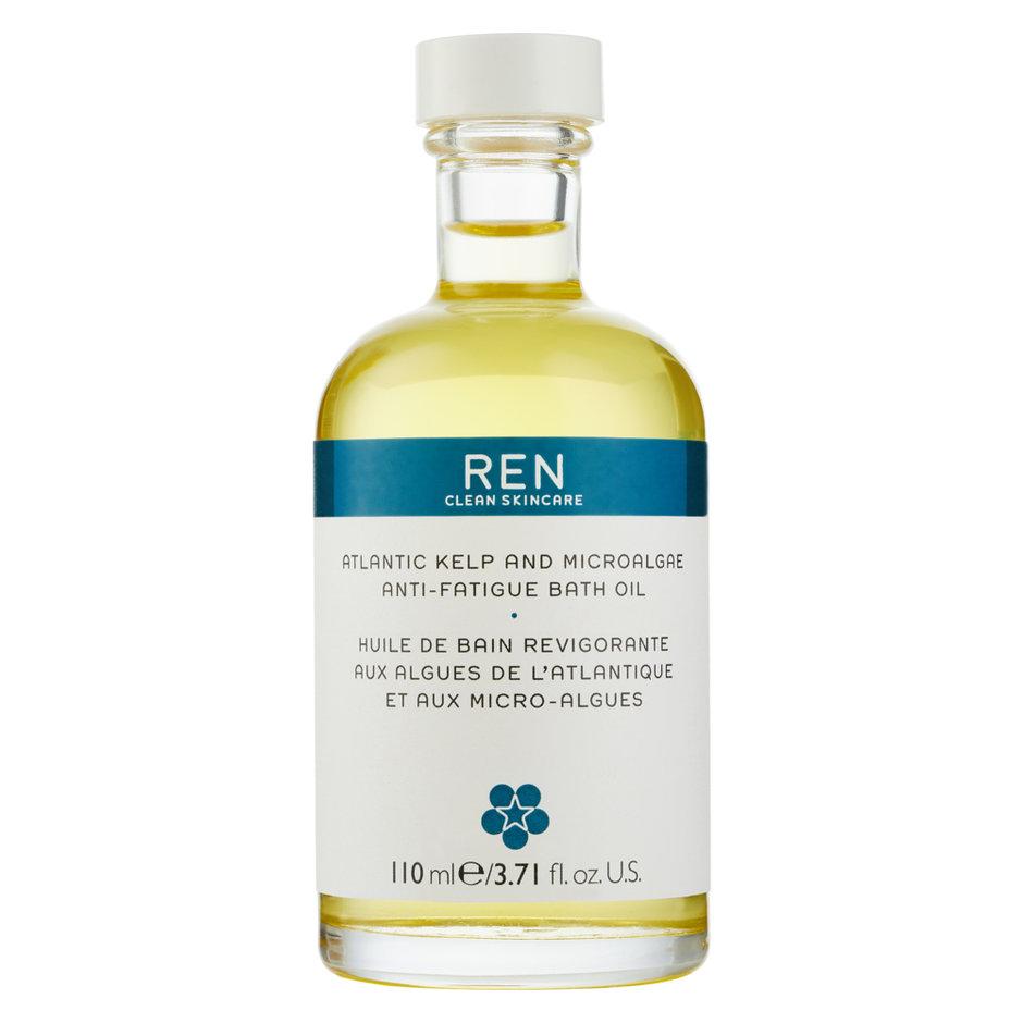 Ren - KELP MAGNESIUM BATH OIL