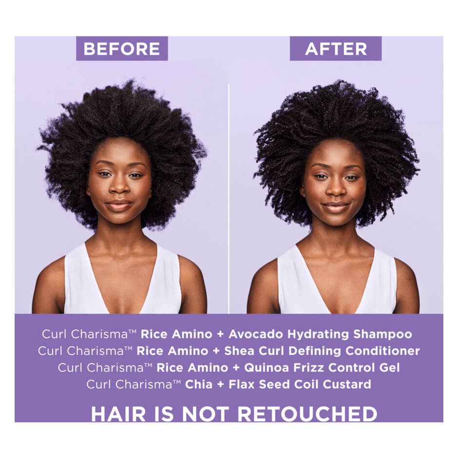 Briogeo Hair Care - Curl Charisma™ Rice Amino + Shea Curl Defining Conditioner