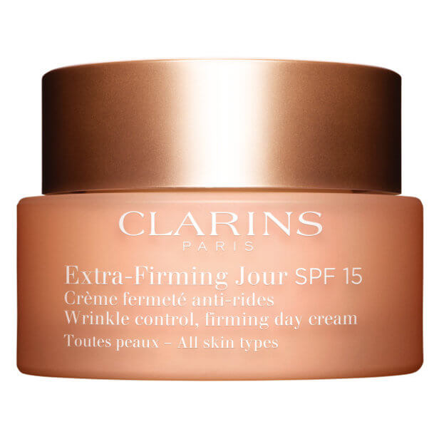 Clarins - Extra Firming Day Lotion SPF15 All Skin Types