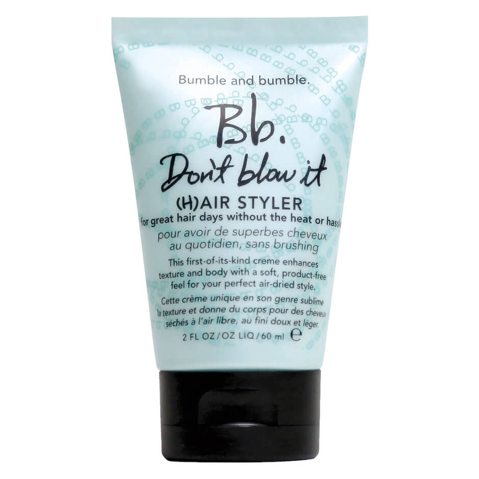 Bumble and bumble - Don't Blow It - 60ml