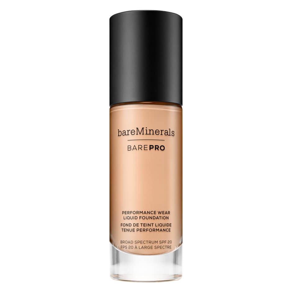 bareMinerals - BAREPRO Performance Wear Liquid Foundation - Natural