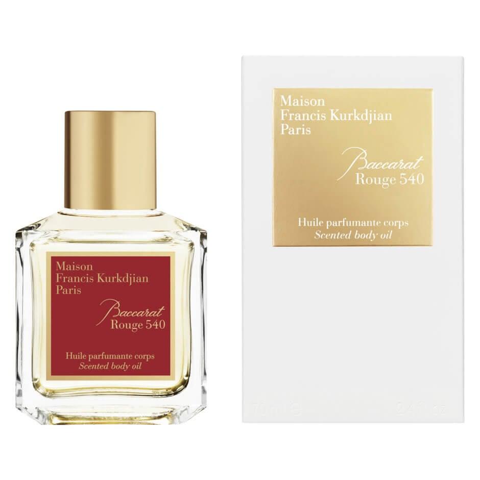 Maison Francis Kurkdjian - Baccarat Rouge Body Oil