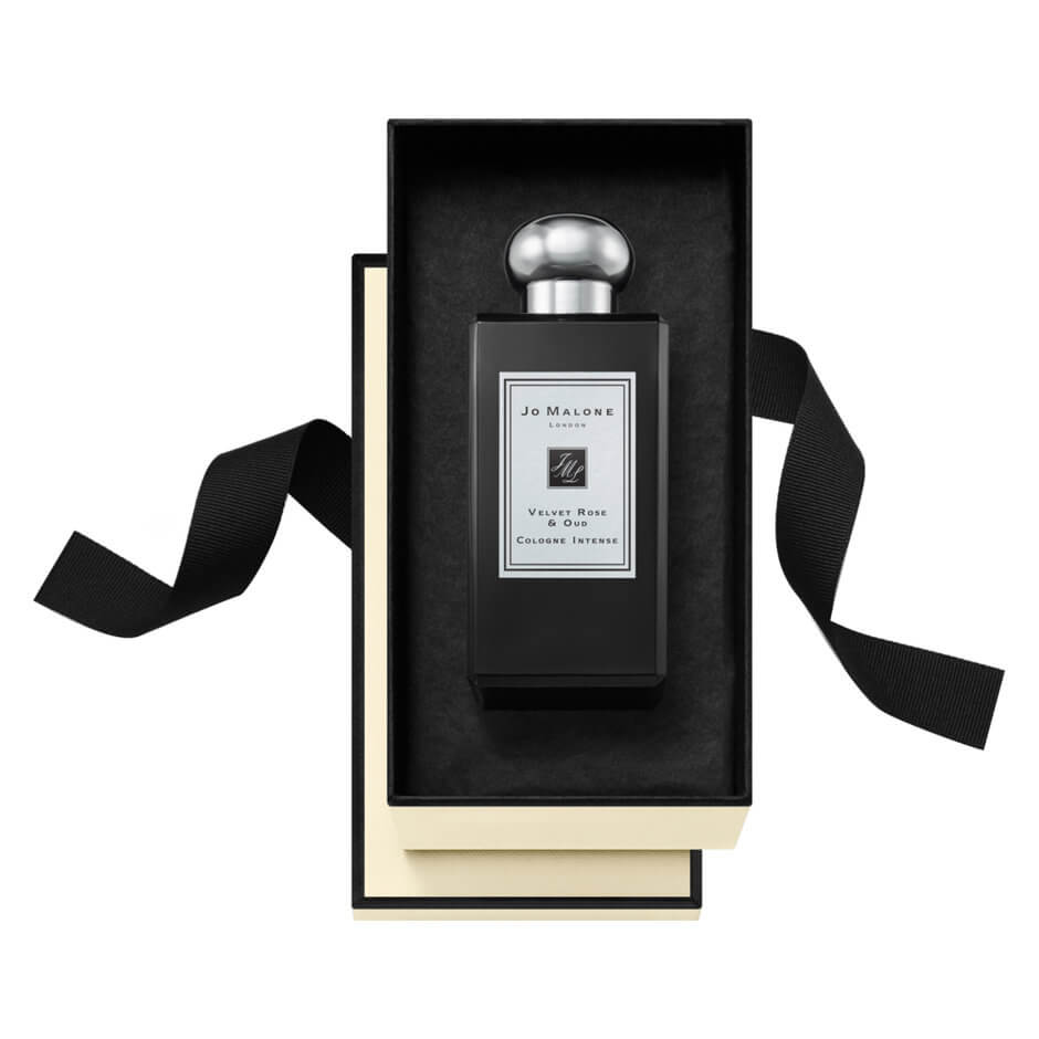 Jo Malone - INTENSE ROSE OUD 100ML