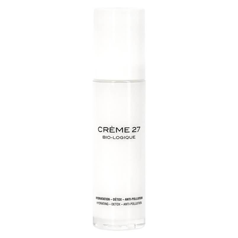 Cosmetics 27 - CREME BIOLOGIQUE 27