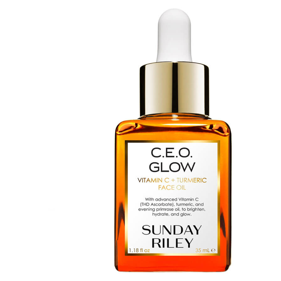 Sunday Riley - C.E.O. Glow Vitamin C + Turmeric Oil - 35ml