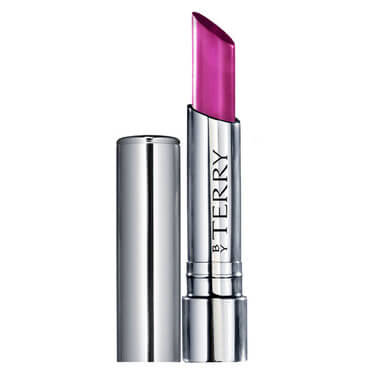 By Terry - Hyaluronic Sheer Rouge Lipstick - No.5 Dragon Pink