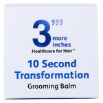 3More Inches - 10 Second Transformation Grooming Balm