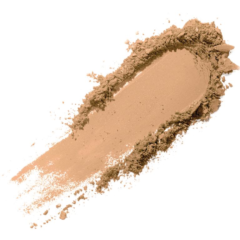 Brow Powder, Light Brown, texture