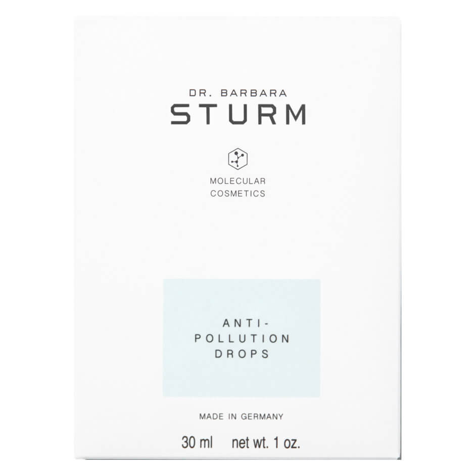Dr. Barbara Sturm - ANTI-POLLUTION DROPS 30ML