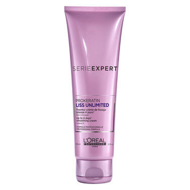 L'Oreal Professional - LISS UNLIMITED CRM 150ML