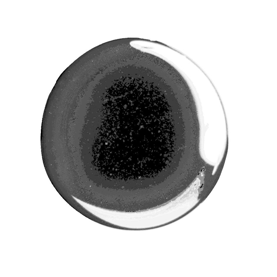 Nail Lacquer, Moxie, texture