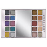 Urban Decay - HEAVY METALS ES PALETTE