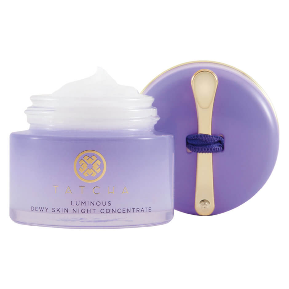 Tatcha - Luminous Dewy Skin Night Concentrate