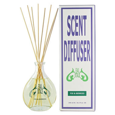 Eau d'Italie - Fig & Berries Scent Diffuser