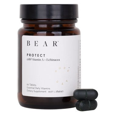 BEAR Journal - PROTECT 60TBLT