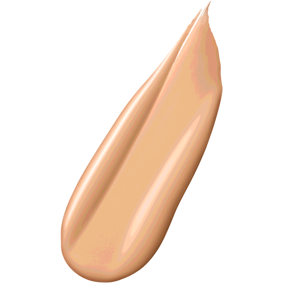 barePRO Performance Wear Liquid Foundation, Natural 11, texture