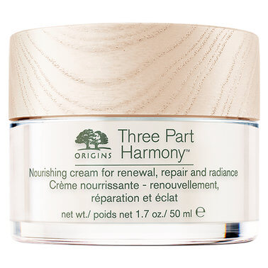 Origins - Three Part Harmony Cream