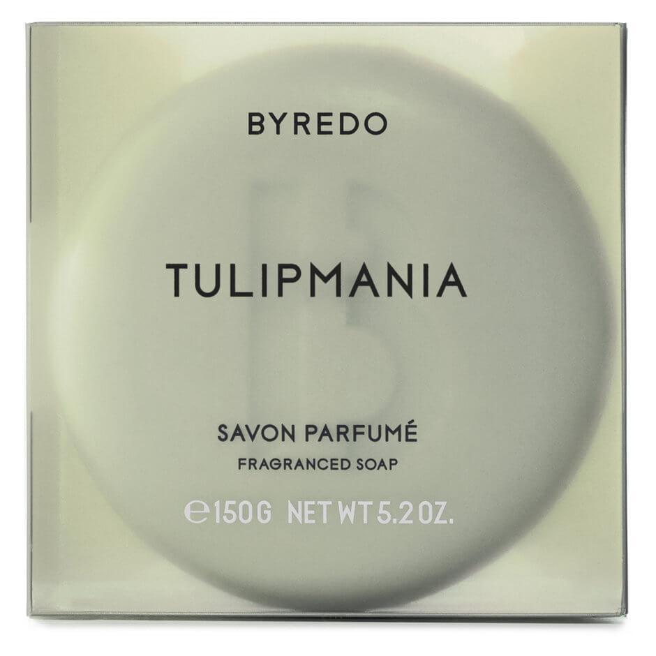 BYREDO - SOAP 150G TULIPMANIA