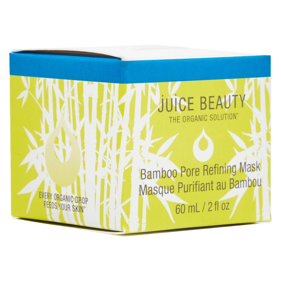 Juice Beauty - Blemish Clearing Bamboo Pore Refining Mask