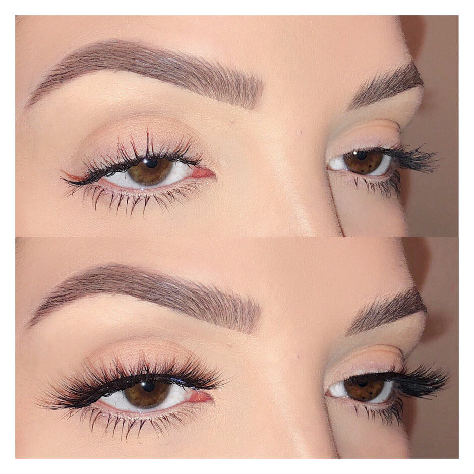 Lilly Lashes - LITE MINK LUXE