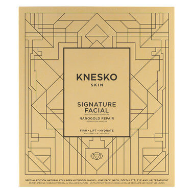 Knesko - NANOGOLD MASK REPAIR SET