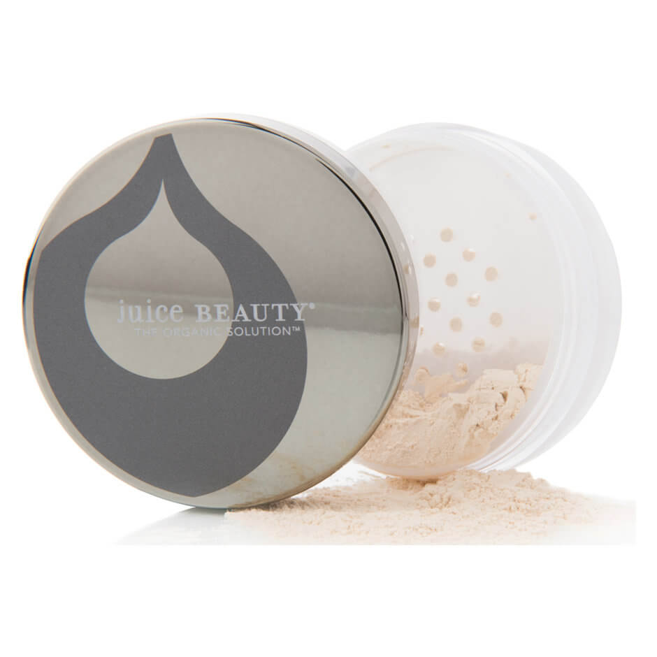 Juice Beauty - Phyto Pigment Flawless Finishing Powder