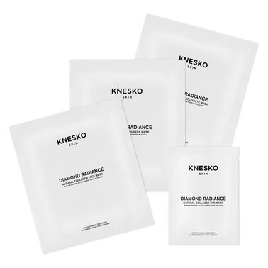 Knesko - DIAMOND RADIANCE FACIAL SET