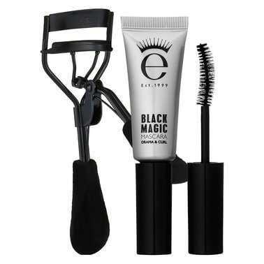 Eyeko London - Black Magic Mascara + Lash Curler