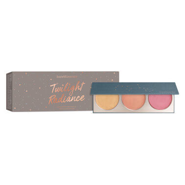 bareMinerals - TWILIGHT RADIANCE PALETTE