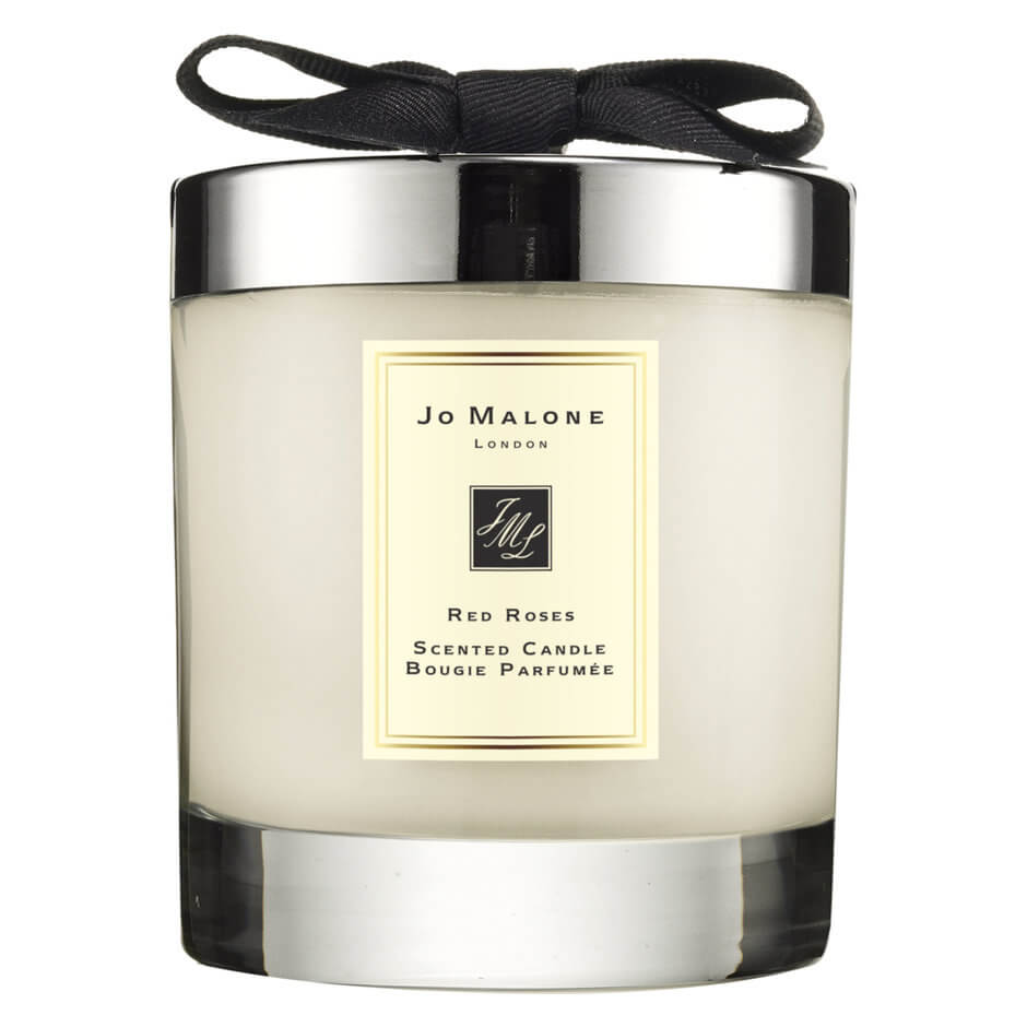 Jo Malone - CANDLE RED ROSES