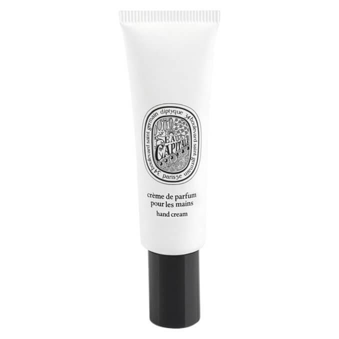 diptyque - Eau Capitale Hand Cream