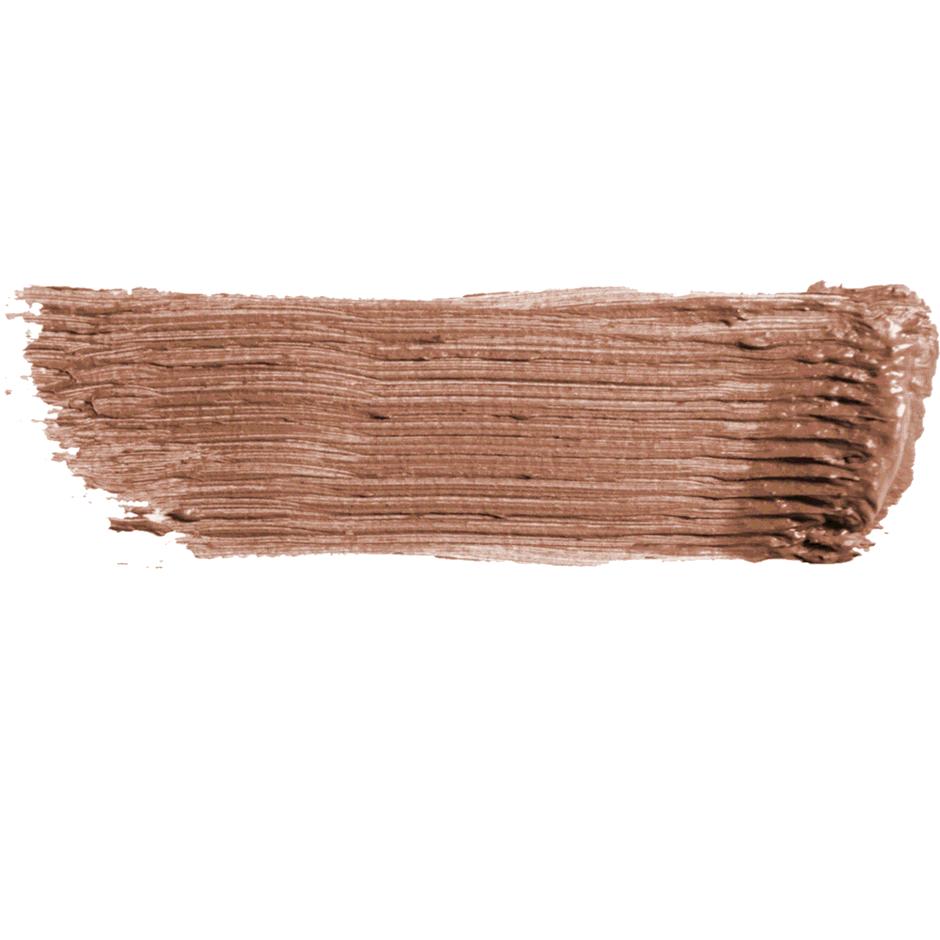 Eyebrow Mascara, No.3 Sheer Auburn, texture
