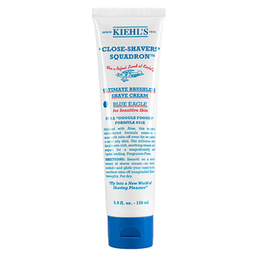 Kiehl's - SHAVING CREAM BLUE EAGLE