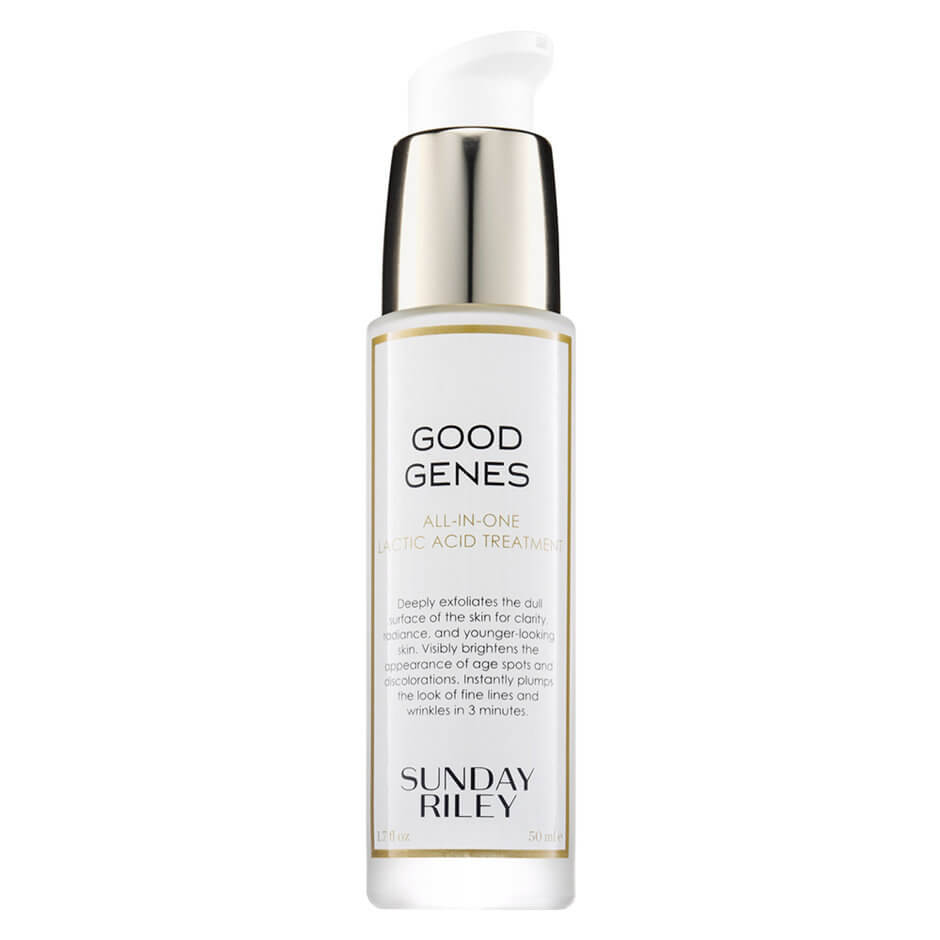 Sunday Riley - GOOD GENES TREATMENT 50ML