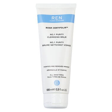 Ren - No. 1 Purity Cleansing Balm