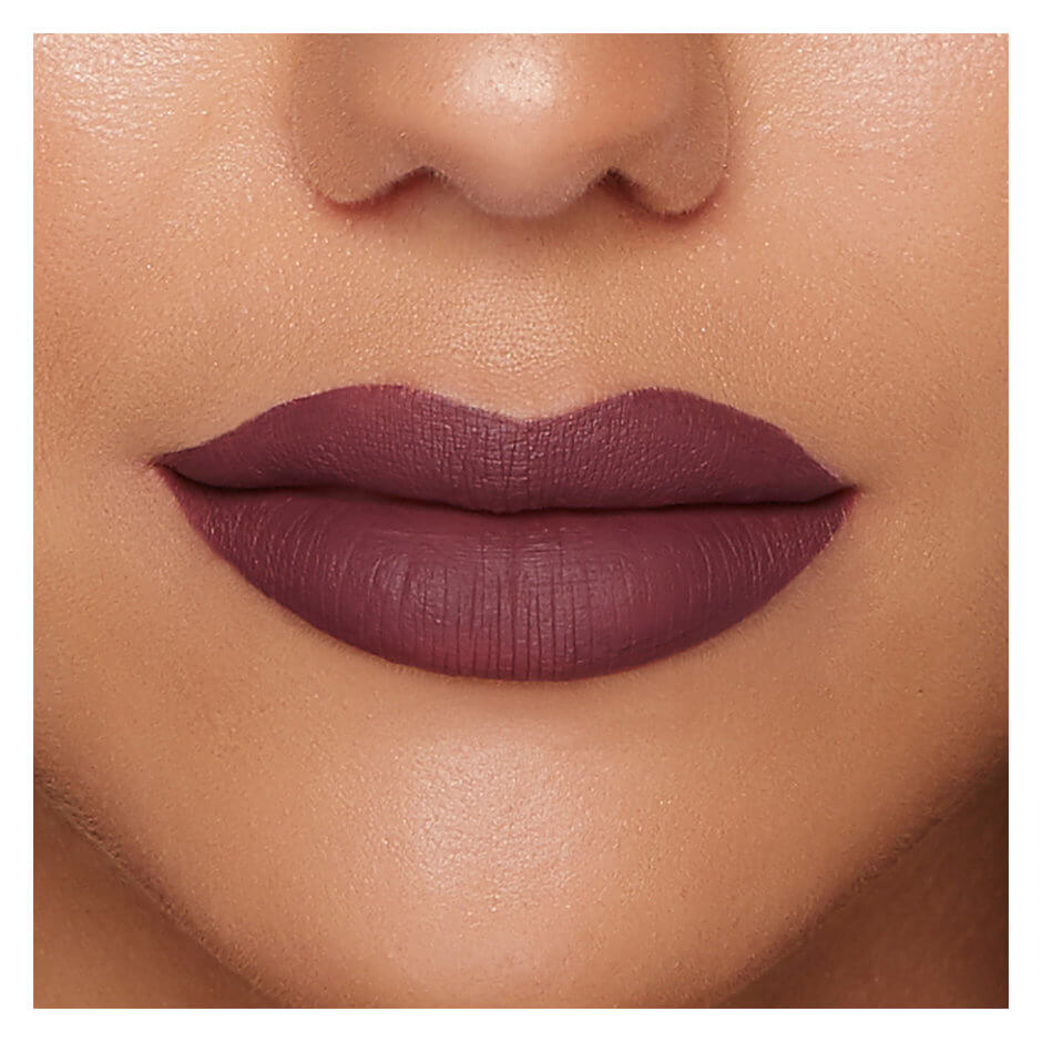 Too Faced - Melted Liquified Long Wear Matte Lipstick - Wine Not