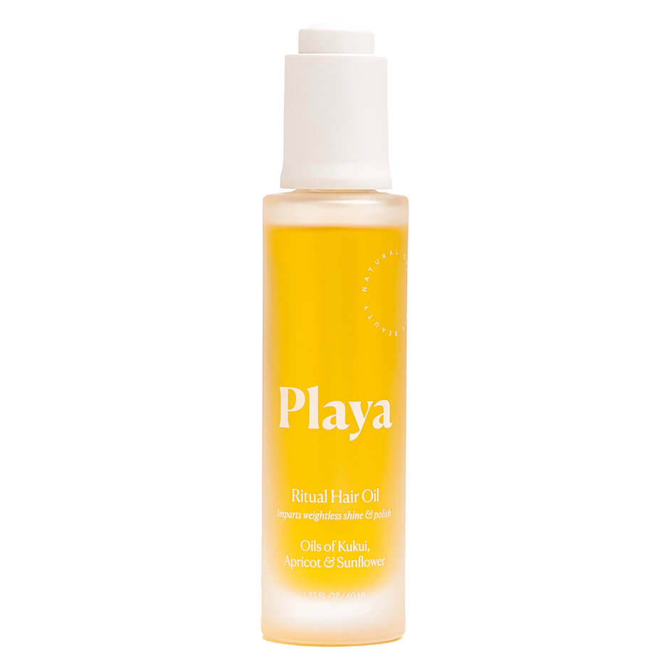 Playa - RITUAL HAIR OIL 50ML
