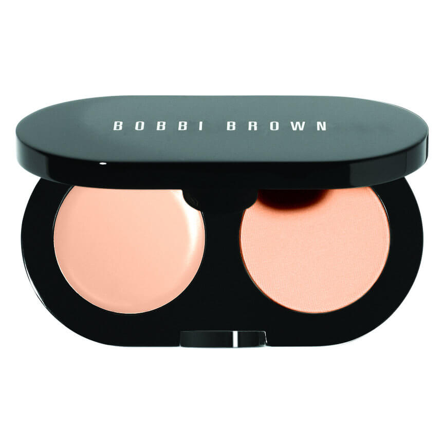 Bobbi Brown - Creamy Concealer Kit - Warm Ivory