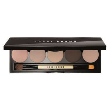 Bobbi Brown - Nude on Nude Eye Palette