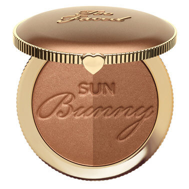 Too Faced - BRONZER SUN BUNNY