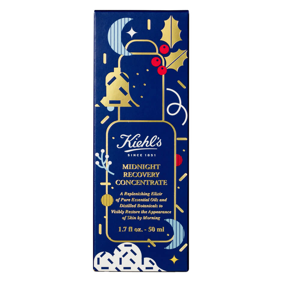 Kiehl's - Limited Edition Midnight Recovery Concentrate 50mL