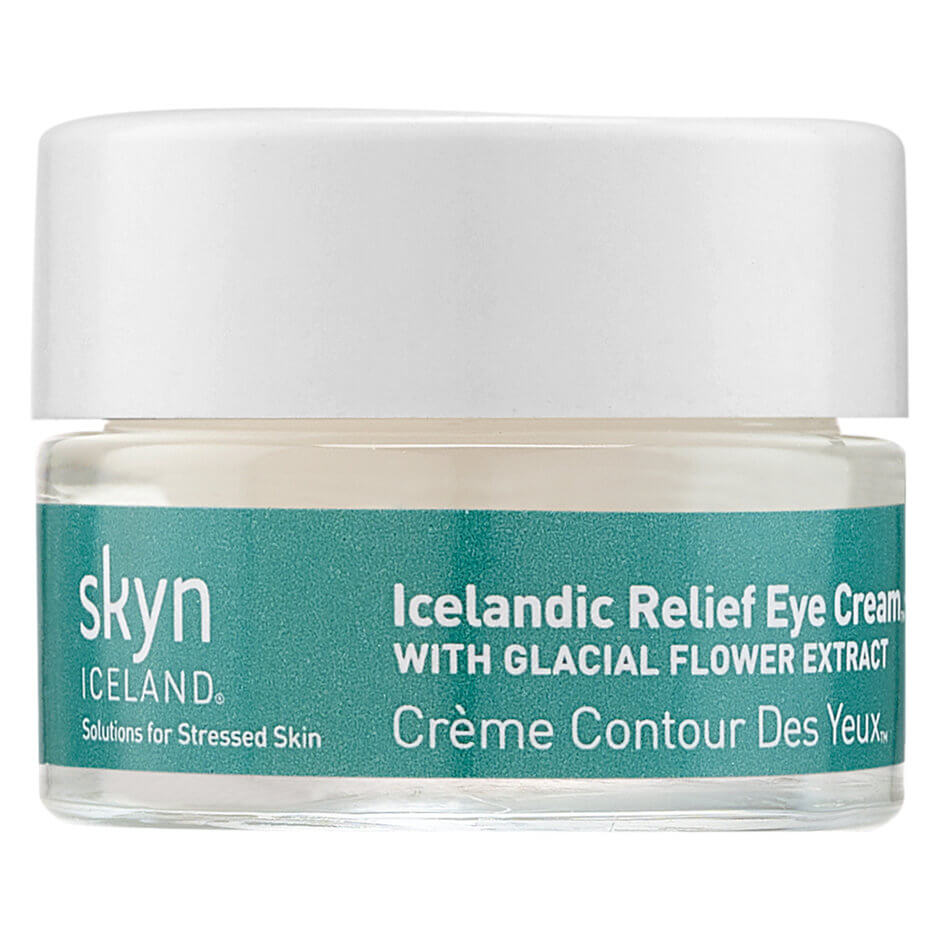 skyn ICELAND - ICELANDIC RELIEF EYE CREAM