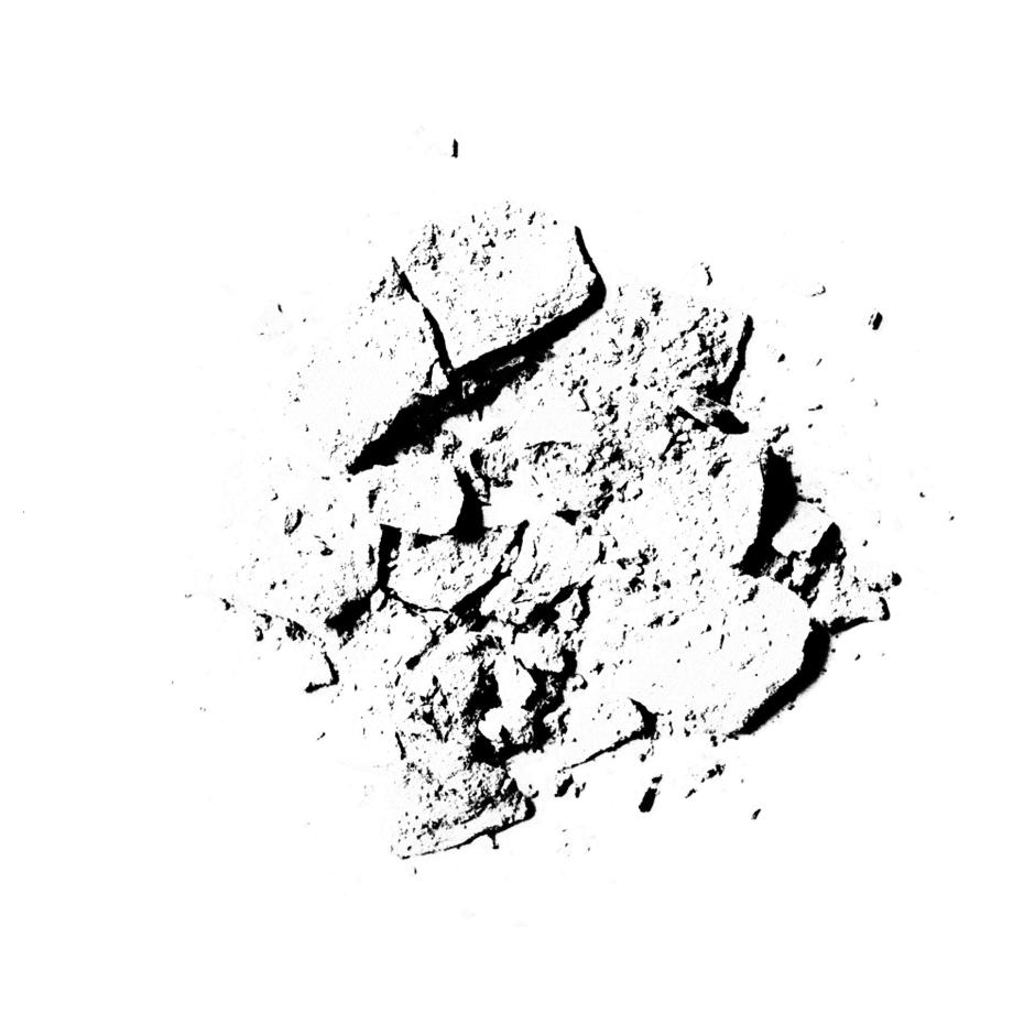 Blur Veil Wet & Dry Powder Foundation, Light Medium, texture
