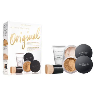 bareMinerals - Nothing Beats the Original™  4-Piece Get Started® Kit - Golden Ivory