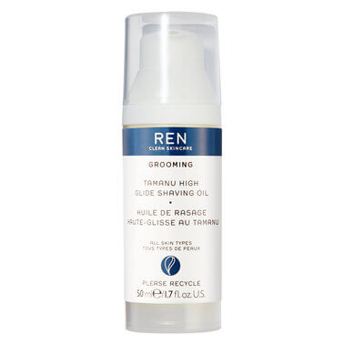 Ren - Men Tamanu Shaving Oil