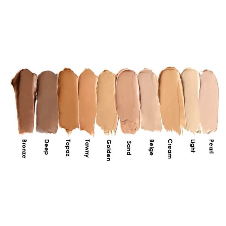 Mecca Cosmetica - In A Good Light Face Tint with SPF 30 - Sand